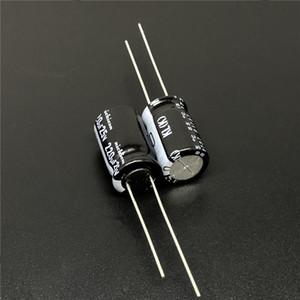 30pcs 220uF 25V NICHICON KL 10x16mm 25V220uF Low Leakage Current Aluminum Electrolytic Capacitor