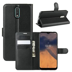 Cellphones & Telecommunications Wallet Phone Case 2.3 2.2 for Nokia 3.2 for Nokia 1.3 Flip Leather Cover Case