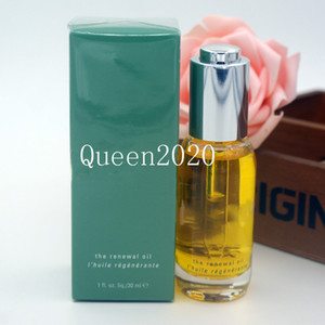 2020Famous brand skin care Famous Brand the Renewal Oil 30ML Repair Essence Brand Face Skin Care Advanced Lotion High Quality