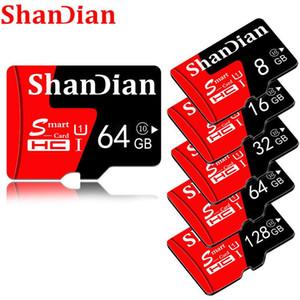Tarjeta de memoria de alta calidad micro sd 128 GB 64 GB 32 GB 16 GB 8 GB Micro SD tarjeta de Cartao De Memoia uk0001