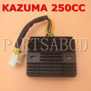 PARTSABCD KAZUMA FALCON 250 250cc의 ATV 쿼드 전압 조정기 정류기