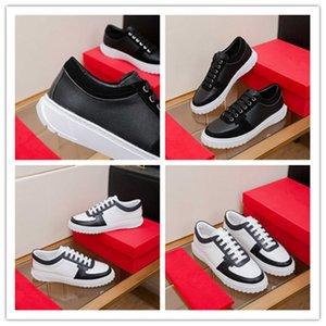 2020 dernières chaussures de lacets en cuir pour hommes mode casual lumière luxe confortable peau de vache importée supérieure sauvage antidérapante outsole1 résistant à l'usure