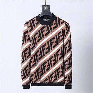 Famous Men Designer Sweatershirt Fashion warm Men Women Sweater Long Sleeve Pullover Hoodies Streetwear Embroidery Mens Sweater