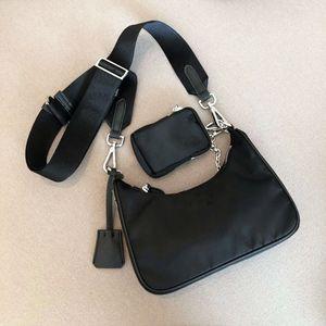 2020 Bolsas de Ombro alta qualidade dos homens de couro bolsas femininas Bestselling mulheres sela duffle carteira sacos Bandoleira bolsas saco de Hobo com caixa