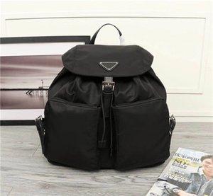 New classic fashion retro style luxury canvas leather backpack designer Handbag highest quality backpack 005 size 32cm 30cm 15cm