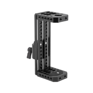 CAMVATE On-camera Monitor Holder C Frame Cage With Light Stand Head (Max. Column Diameter 16mm) Item Code: C2426