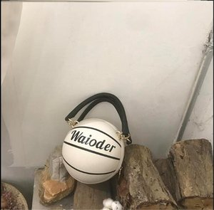 Basketball-Patent Leather Women'S Handbags Luxury Basketball Alligator Women Bag Ladies Shoulder Messenger Bags Handbag Female Tote #94373
