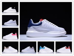 2020 YENİ Siyah Beyaz Platformu Klasik Günlük Ayakkabılar Günlük Spor Ayakkabı Erkek Bayan Sneakers Kadife Heelback Elbise Ayakkabı Spor Tenni