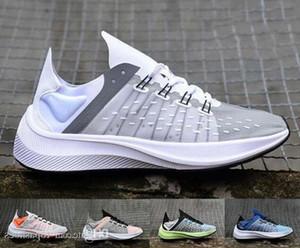 Toptan 2019 Yeni Zoom Fly Exp-x14 Wmns Geliştirme Konik Topuklu Rahat Saydam Erkekler S Koşu Ayakkabıları Kadın Spor Sneakers