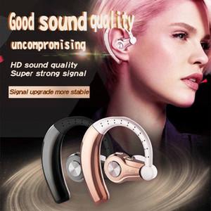 T9 Sports Bluetooth Headset Mini sem fio Fones de ouvido Bluetooth 4.1 estéreo mãos livres Headphone