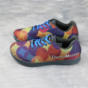 Dynomaster chaussures de cross-training haltérophilie chaussures formateur pour femmes de baskets hommes d'entraînement de musculation fitness