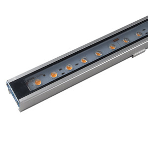 SMD5050 Led Wall Washer IP65 impermeabile DMX512 colori Led Wall Washer lampada su Hotel Mega Bar