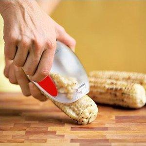 Consumer Electronics ferramenta da cozinha milho Peeler Home Kitchen manual de milho Stripper
