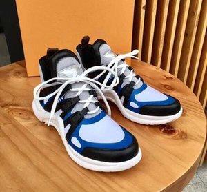 de 2019 Retro Marca mulheres arco de verão respirável tênis para mulheres dos homens do pai sapatos da moda botas casual ao ar livre dropship Z09