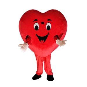2019 حار بيع جديد أحمر القلب الحب التميمة حلي الحب القلب التميمة حلي شحن مجاني