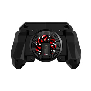 "Proda ARC Reactor Gaming aperto Wireless Mobile Game Controller com ventilador de resfriamento Gamepad para 4,7-6,5"" iOS Android Phone"