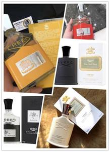 parfum Perfume 100ml 120ml CREED Fragrances Mens Perfume Parfum Lasting Fragrance & Deodorant Parfumes