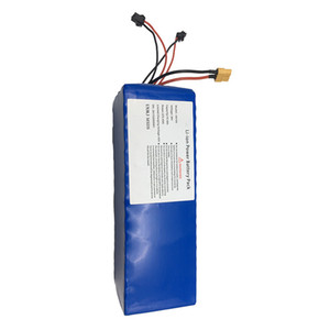 DYU bici elettrica Battery Pack 36V10.4Ah Battery Pack con BMS per DYU motorino elettrico 36V Li Ion Battery Pack