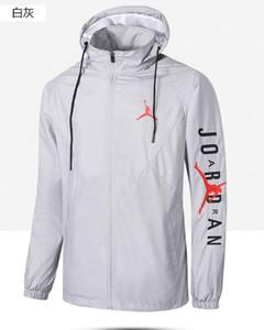 2019 erkek yaz güneş kremi kuzey cilt giyim rüzgar geçirmez giyim spor rahat yüz ceket rüzgar geçirmez güneş koruyucu hafif konfor 838507