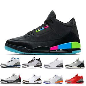 الرجال أحذية كرة السلة أسود أبيض الاسمنت الحرة رمي الخط JTH NRG تينكر هارتفيلد كاترينا رجل الرياضة صحيح الأزرق المدربين III حذاء رياضة مصمم