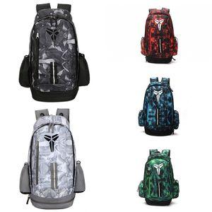 Berühmte Marken-Basketball-Rucksack Mens Designer Rucksack Männer Frauen Outdoor-Sport-Rucksack-Qualitäts-Studenten Schultasche