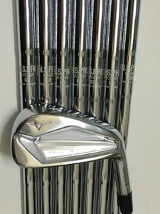 Fast Shipping Top Quality Golf Clubs JPX919 Golf Irons Set 10 Kind Shaft Available