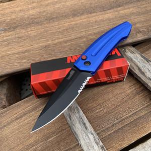 Высокая твердость Kershaw 7200 Авиационных алюминиевая ручка CPM154cm кемпинг для мужчин Рождественского подарок приключение ножи открытого инструмента