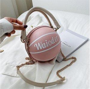 Señora Baloncesto bolsos famosos de la marca de hombro bolsas de alta calidad de cuero real de las mujeres bolsa de asas Business Notebook Crossbody bolso # 67121
