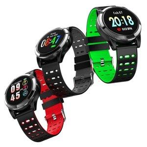 M11 Smart Watch Armband Wasserdichtes Herzfrequenz-Blutdruckmessgerät Sport Smart Armband Motion Tracking Wasserdichtes Bluetooth