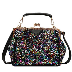 Bag Shoulder Handbag Women Purse Lady Multicolor Desginer Handbag Bag Fashion PU Hand Quality Crossbody Wallet Qlala