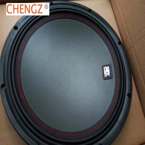 free shipping MTX Audio THL12-44 Subwoofer 1,500W New Car Stereo 12