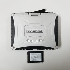 MB ستار C4 C5 C6 V2019.09 أحدث HDD أو SSD توف بوك سي CF19 4GB الكمبيوتر المحمول جاهزة للاستخدام