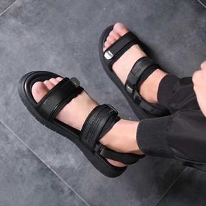 Novo Designer TN Plus Slipper Verão Praia flip flop Preto Branco Sapatos Casuais Sandálias Indoor Não-slip Mens Sports Loafer Para Andar