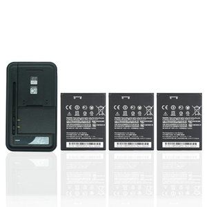 2100mAh 7.7Wh B0PE6100 BOPE6100 Cell Phone Battery Replacement + carregador universal para HTC Desire 620 620g D620h D620u D820 820 Mini D820mu