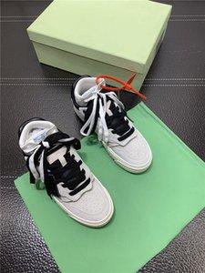 Gli amanti HOT Raf Simons scarpe sovradimensionati, Ozweego Scarpe effetto metallico tuffo Sole Sport Trainer multicolore, scarpe alte formato casuale 35-44