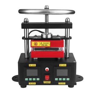 DHL الشحن آلة ضغط الحرارة الصحافة التدفئة الحرارة ارتفاع ضغط الحرارة آلة الصحافة للتدخين آلة الزيت التبغ