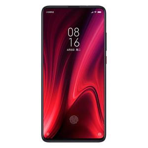 "Xiaomi originale redmi K20 Pro 4G LTE Cell Phone 6 Go RAM 64 Go 128 Go ROM Snapdragon 855 Octa base Android 6.39"" 48MP empreintes digitales Téléphone mobile"