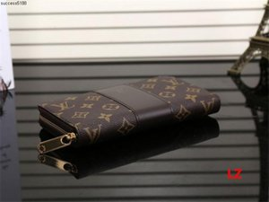 DH NWGU 2020 бесплатная доставка Оптовая продажа леди длинный кошелек многоцветный дизайнер портмоне держатель карты женщины классический молния pocke 15