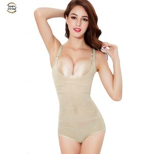 Le donne sexy Post Parto Postpartum Recovery Shapewear del corsetto Cintura dimagrisce Shaper Body S-3XL trasporto di goccia caldo