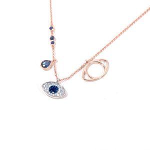 Новое Поступление Серебряная Цепочка Короткие Ожерелья Элегантный Лебедь Ожерелье Кристалл Rhinestone Ожерелья для Свадебного Подарка Горячей Продажи