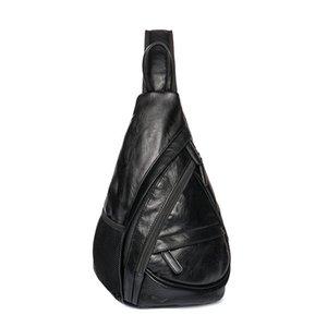 Новый стиль Корейский стиль Мужчины Прохладный Объемные езда спортивная сумка кошелек Oblique Chest пакет Trend Gym Bag