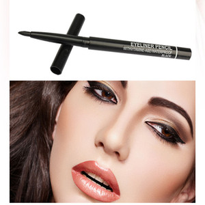 High quality Brand Makeup Eyeliner Automatic Rotating Eyebrow Pencil beauty cosmetics DHL free shipping Factory Direct