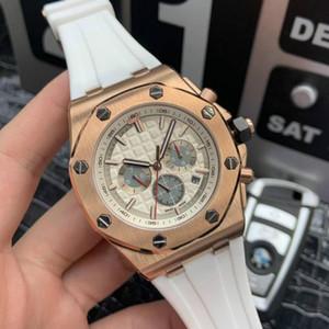 Designer relógios mens relógios homem luxo automático relógio de ouro impermeável relógio mecânico de moda watchs frete grátis