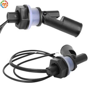 Anti-Corrosão plástico PP Duckbill-Type Side Montado Float Troca Nível Troca Nível de água Interruptor de Nível de Líquido Sensor