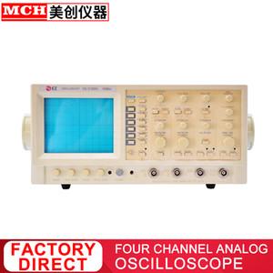 EZ الكورية العلامة التجارية 4CHANNEL 8 تتبع التناظرية الذبذبات 100MHZ EZ-OS-5100RA