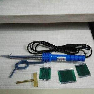 Tableau de bord Instrument Cluster Pixel Réparation W210 W202 W208 Pixel Affichage de réparation pour câble ruban