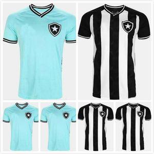 20 21 Botafogo FR maillots de Maglia piede di calcio Botafogo casa lontano 3 ° HONDA DIEGO SOUZA 2020 2021 uomini e donne calcio camicia