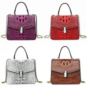 Hot Sell Ladies Bags Classic Messenger Bags Luxurys Famous Bag Fashion Mens Leather Bag European Designers Shoulder Bag#975