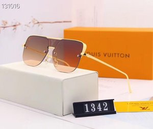 Designer Sunglasses Luxury Sunglasses Adumbral Goggle Sun Glasses UV400 Style High Quality with Box Wholesale