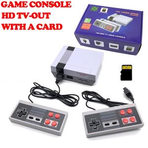 Peut stocker 600 Mini consoles TV jeu HDMI Modèle vidéo Game Player pour les jeux HD Console anniversaire Noël cadeau de Noël vente chaude